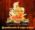 El Rincón de los Sánchez - Catering y banquetes