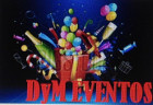 DyM Eventos - Organización de eventos