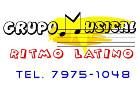 Grupo Musical Ritmo Latino - Talentos y artistas