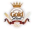 Restaurante Gold Street - Salas de recepciones