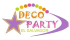Decoparty - Saltarines y juegos infantiles