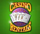 Casino Rentals - Artículos de fiesta y carnaval