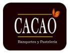 Cacao Banquetes y Pastelería