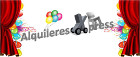 Alquileres Express - Alquiler de mobiliario