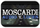 Moscardi Audio y Luces - Audio y luces