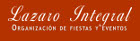 Lazaro Integral