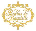 Jardins de Bagatelle