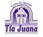 Tía Juana - Casa de Fiestas - Salones de fiestas infantiles