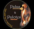 Palas & Palotes
