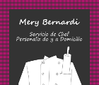 Mery Bernardi - Personal Chef