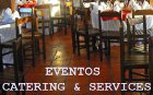 Eventos Catering & Services