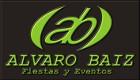 Alvaro Baiz (Fiestas Y Eventos)