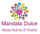 Mandala Dulce - Decoración para fiestas