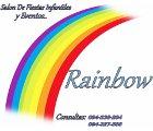 Rainbow Salón de Fiestas y Eventos - Salones de fiestas