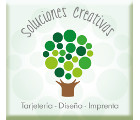Soluciones Creativas - Invitaciones y souvenirs