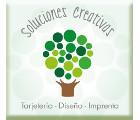 Soluciones Creativas - Tarjetas de invitación