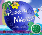 Planeta Mágico - Salones de fiestas infantiles
