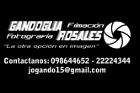 Gandoglia Rosales Producciones - Fotografía y video