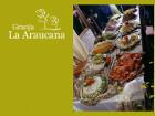 Granja La Araucana - Chacras para fiestas
