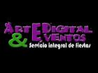 Arte Digital y Eventos - Organización de eventos
