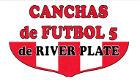 Fútbol 5 River Plate - Salones de fiestas infantiles