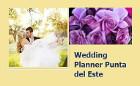 Wedding Planner Punta del Este - Organización de bodas