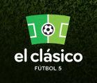 El Clásico Fútbol 5 - Salones de fiestas infantiles