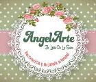Angelarte - Tarjetas de invitación