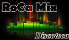 RoCa Mix - Audio y luces