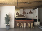 Barbacoa del Zoo - Salones de fiestas