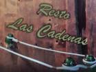 Resto Las Cadenas - Salones de fiestas