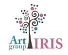 Art Group Iris